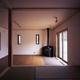 奈良のTさんのイエの事例です