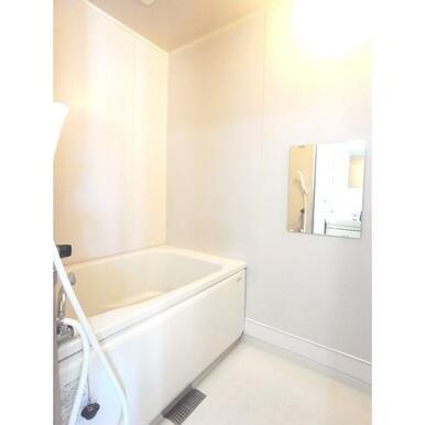別号室の写真 追焚機能付きバスルーム