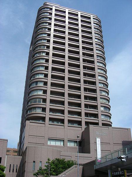 高崎タワー21の建物情報/群馬県高崎市栄町|【アットホーム ...
