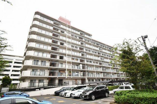 コーヅ<b>関町</b>スカイハイツ1号棟の建物情報/東京都練馬区<b>関町南</b>4丁目 <b>...</b>