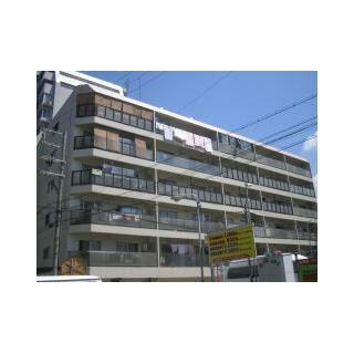 朝日プラザ堺 3階 2DK