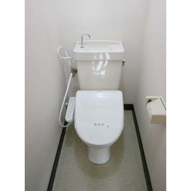 トイレ ※参考写真