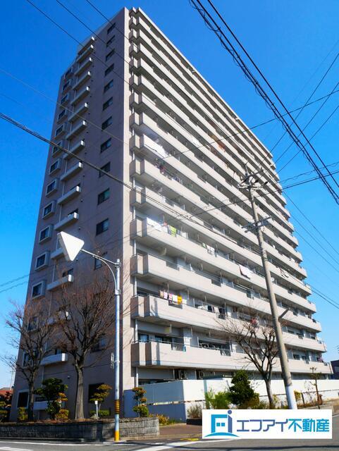 エスポア横須賀の建物情報/愛知...