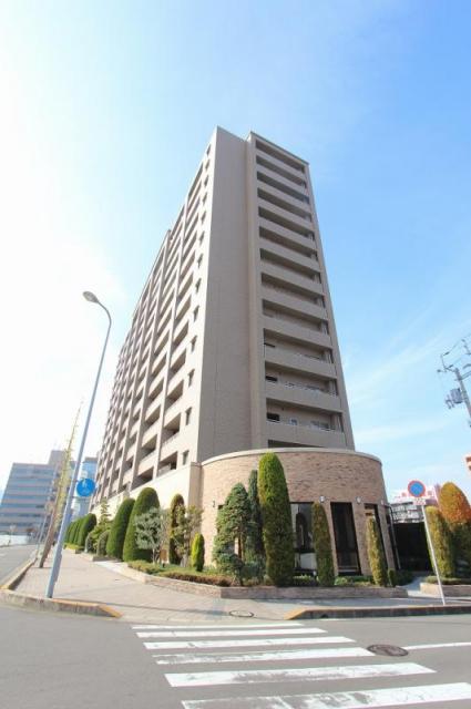 サーパス高松駅前フレシアサンポートの建物情報/香川県高松市 ...