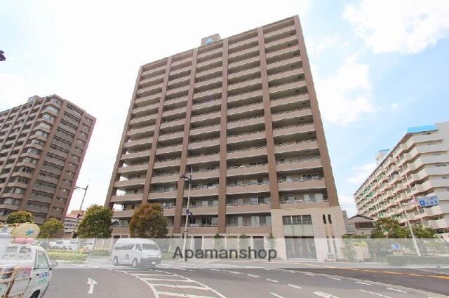サーパスサンポート高松ベイタワーの建物情報/香川県高松市浜 ...