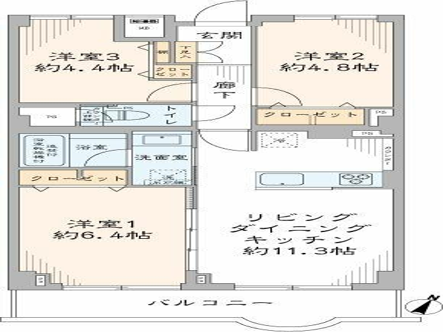 浦和元町シティ