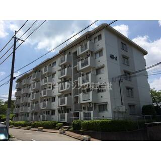 泉北槇塚台C住宅 4号棟 5階 3LDK