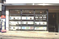 (株)クックランド 青山支店